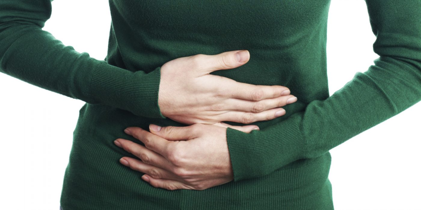 Stomach Pain-2